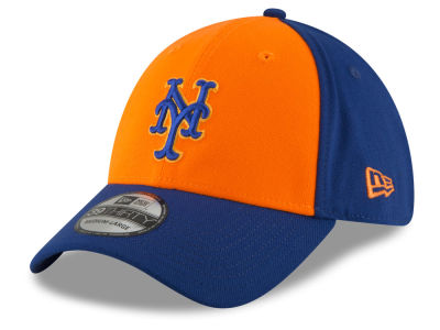 New York Mets New Era 2018 MLB Players Weekend 39THIRTY Cap