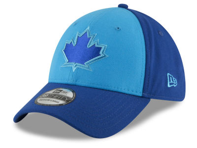 Toronto Blue Jays New Era 2018 MLB Players Weekend 39THIRTY Cap