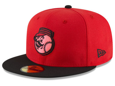 Cincinnati Reds New Era 2018 MLB Players Weekend 59FIFTY Cap