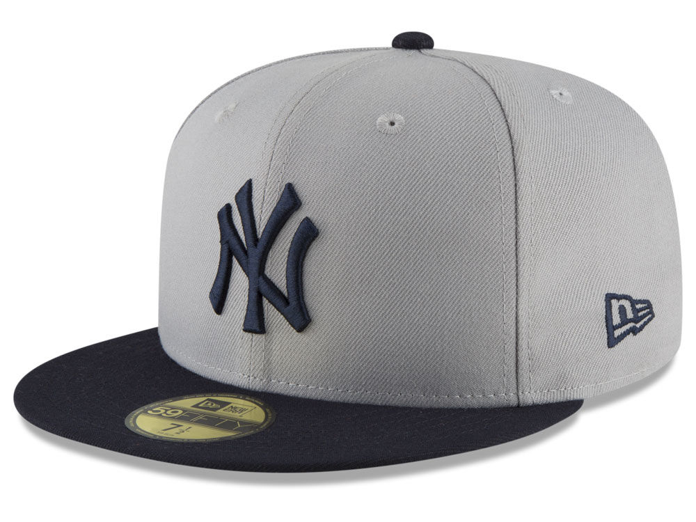 New York Yankees New Era 2018 MLB Players Weekend 59FIFTY Cap  708639bb06a