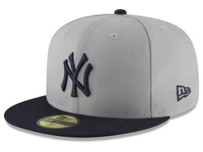 New York Yankees New Era 2018 MLB Players Weekend 59FIFTY Cap