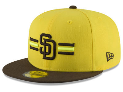 71b73bb5048 ... store san diego padres new era 2018 mlb players weekend 59fifty cap  b3bac bbcf1