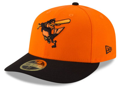 Baltimore Orioles New Era 2018 MLB Players Weekend Low Profile 59FIFTY Cap