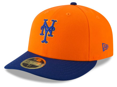 New York Mets New Era 2018 MLB Players Weekend Low Profile 59FIFTY Cap