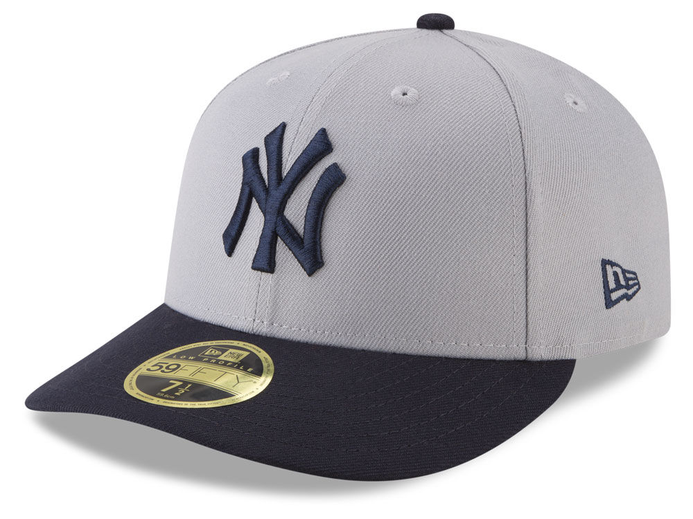 New York Yankees New Era 2018 MLB Players Weekend Low Profile 59FIFTY Cap  14f56f0c351