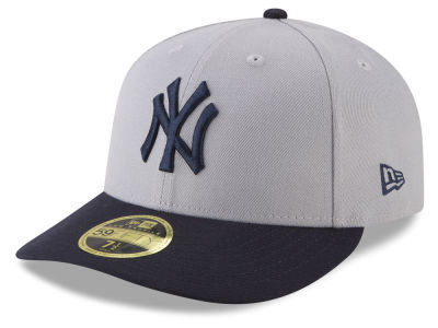 New York Yankees New Era 2018 MLB Players Weekend Low Profile 59FIFTY Cap