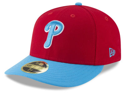 Philadelphia Phillies New Era 2018 MLB Players Weekend Low Profile 59FIFTY Cap