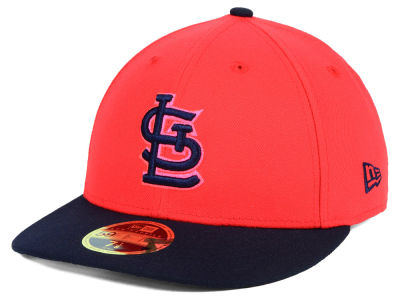 St. Louis Cardinals New Era 2018 MLB Players Weekend Low Profile 59FIFTY Cap