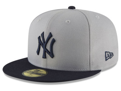 New York Yankees New Era 2018 MLB Kids Players Weekend 59FIFTY Cap