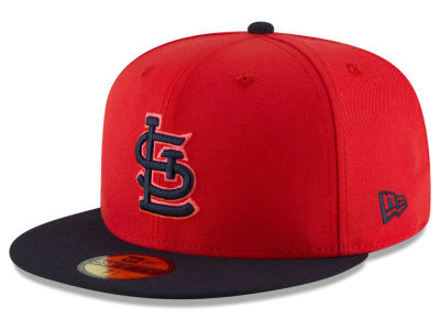St. Louis Cardinals New Era 2018 MLB Kids Players Weekend 59FIFTY Cap