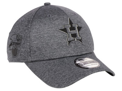 Houston Astros New Era 2018 MLB Clubhouse 39THIRTY Cap