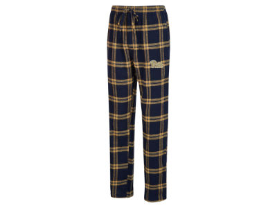 Pittsburgh Panthers Concept Sports NCAA Men's Homestretch Flannel Pajama Pant