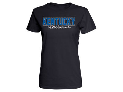 Kentucky Wildcats J America NCAA Women's Script Logo T-Shirt