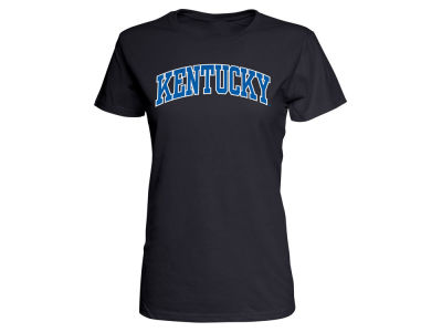 Kentucky Wildcats J America NCAA Women's Arch T-Shirt