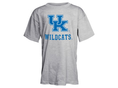 Kentucky Wildcats J America NCAA Youth Big Logo T-Shirt