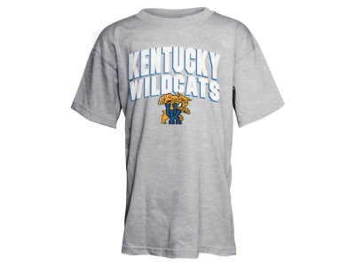 Kentucky Wildcats J America NCAA Youth Double Arch Mascot T-Shirt