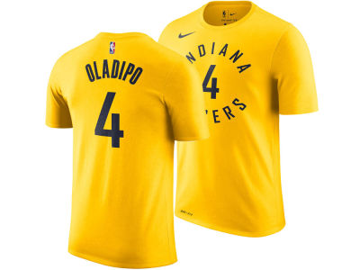 Indiana Pacers Victor Oladipo Nike NBA Youth Statement Name and Number T-shirt