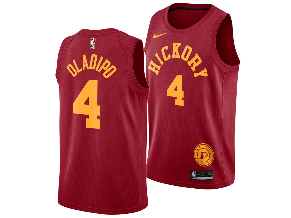 e63abed0dea0 inexpensive indiana pacers victor oladipo nike 2018 nba mens hardwood  classic swingman jersey f74b4 4d1b4
