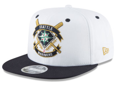 inexpensive seattle mariners new era mlb metal framed 9fifty