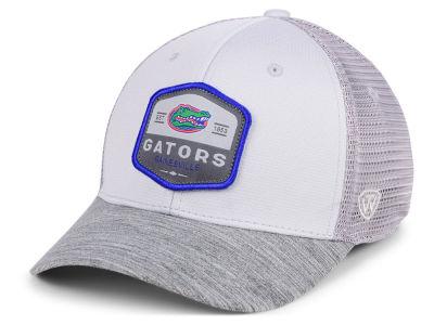 8ddbc89da70 Florida Gators Top of the World NCAA Hyjak Mesh Flex Cap