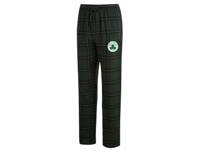 Boston Celtics Concept Sports NBA Mens Homestretch Flannel Sleep Pant