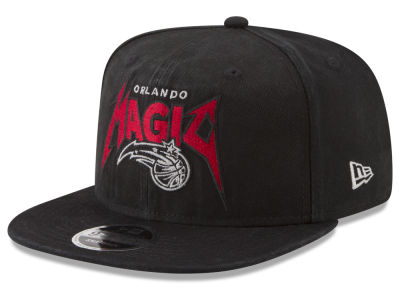Orlando Magic New Era NBA 90S Throwback Groupie 9FIFTY Snapback Cap