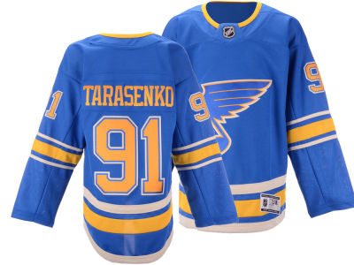 St. Louis Blues Vladimir Tarasenko Outerstuff NHL Youth Alternate Player Premier Jersey