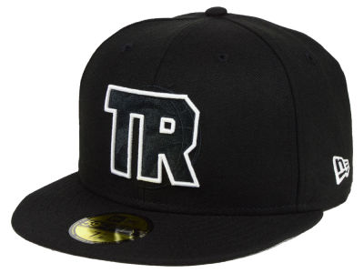 Toronto Raptors New Era NBA Combo Logo 59FIFTY Cap