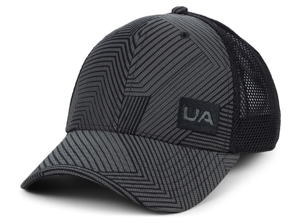 22c54b0fe7c Under Armour Blitz Trucker Hat