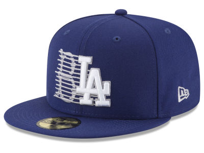 MLB Chapeau de la chronologie 59FIFTY