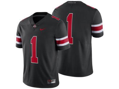 1b87acb5f Ohio State Buckeyes Nike NCAA Men s Limited Football Jersey