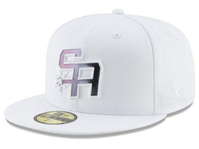 f5ff71f6660ce Men's San Antonio Spurs New Era Hats & Caps | lids.com