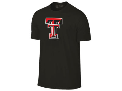 Texas Tech Red Raiders NCAA Big Logo T-Shirt