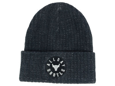 Under Armour Project Rock Truckstop Beanie
