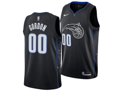 Orlando Magic Aaron Gordon Nike 2018 NBA Youth City Edition Swingman Jersey