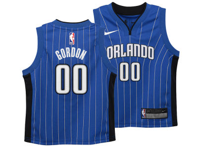 Orlando Magic Aaron Gordon Nike NBA Toddler Icon Replica Jersey