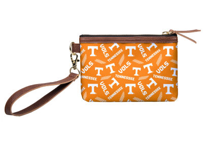 Tennessee Volunteers Printed Collection Wristlet