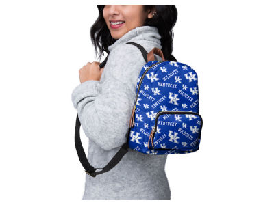 Kentucky Wildcats Printed Collection Mini Backpack