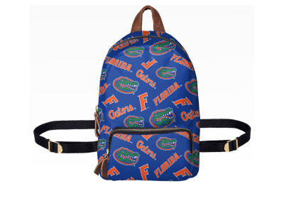 Florida Gators Printed Collection Mini Backpack