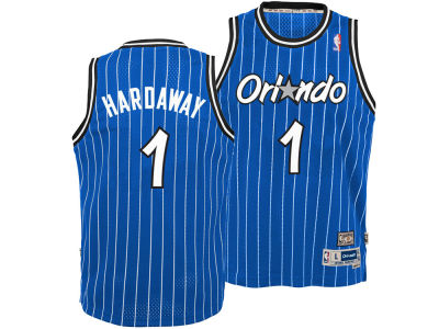 Orlando Magic Penny Hardaway Nike NBA Youth Retired Player Swingman Jersey