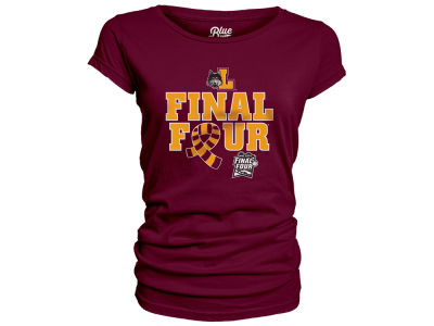 Loyola Ramblers NCAA Women's Final Four Icon T-Shirt
