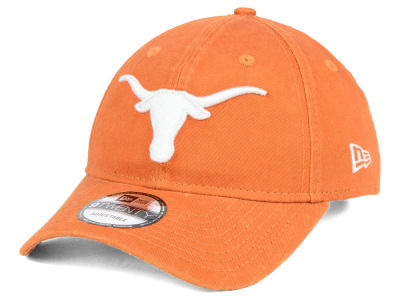 Texas Longhorns New Era NCAA Core Classic 9TWENTY Cap