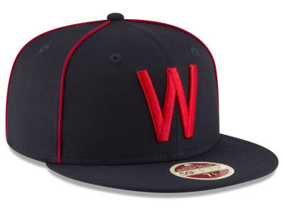 Washington Nationals New Era 2018 MLB All Star Injection 59FIFTY Cap