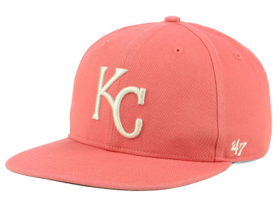 Kansas City Royals '47 MLB Island Snapback Cap