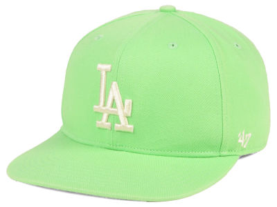Los Angeles Dodgers '47 MLB Island Snapback Cap
