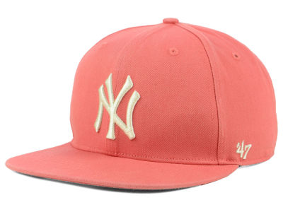 New York Yankees '47 MLB Island Snapback Cap