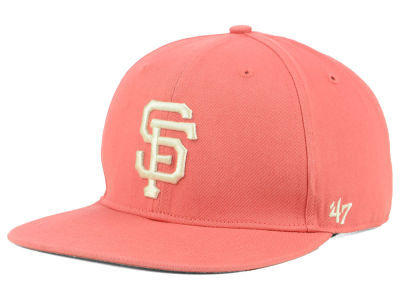 San Francisco Giants '47 MLB Island Snapback Cap