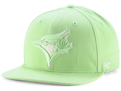 654be11f8a7 Toronto Blue Jays  47 MLB Island Snapback Cap