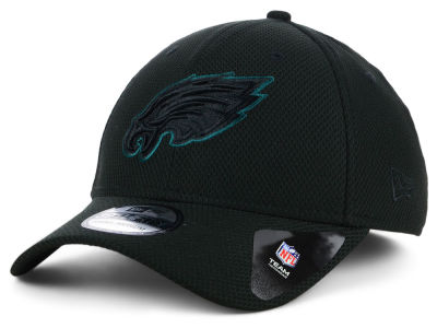 Philadelphia Eagles New Era NFL Tone Tech 39THIRTY Cap