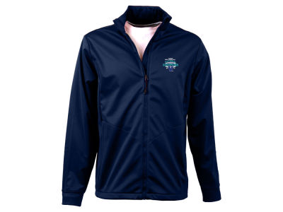 Villanova Wildcats Antigua 2018 NCAA Men's Basketball National Champ Golf Jacket